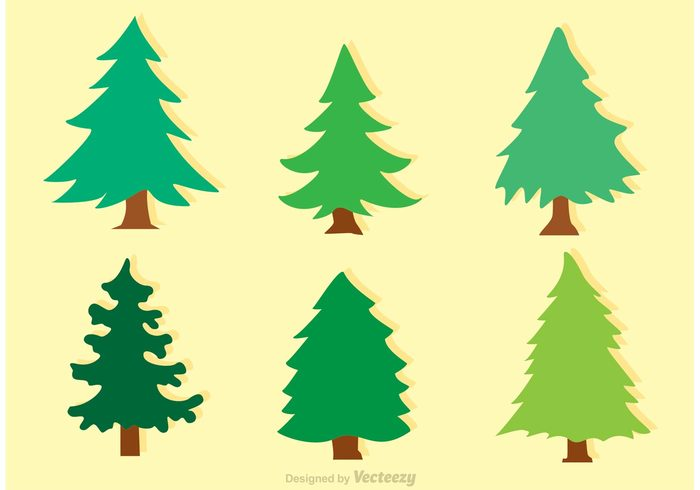 vector pine tree silhouette at getdrawings com free for personal rh getdrawings com vector pine tree shape vector pine tree images