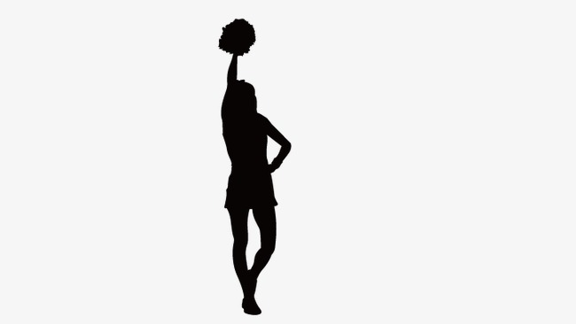 650x366 Dancing Woman, Dancing Woman Silhouette, Vector Woman Png
