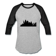 190x190 Las Vegas Silhouette By Tillhunter Spreadshirt