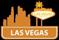 190x129 National Landmark Las Vegas Silhouette By Spreadshirt