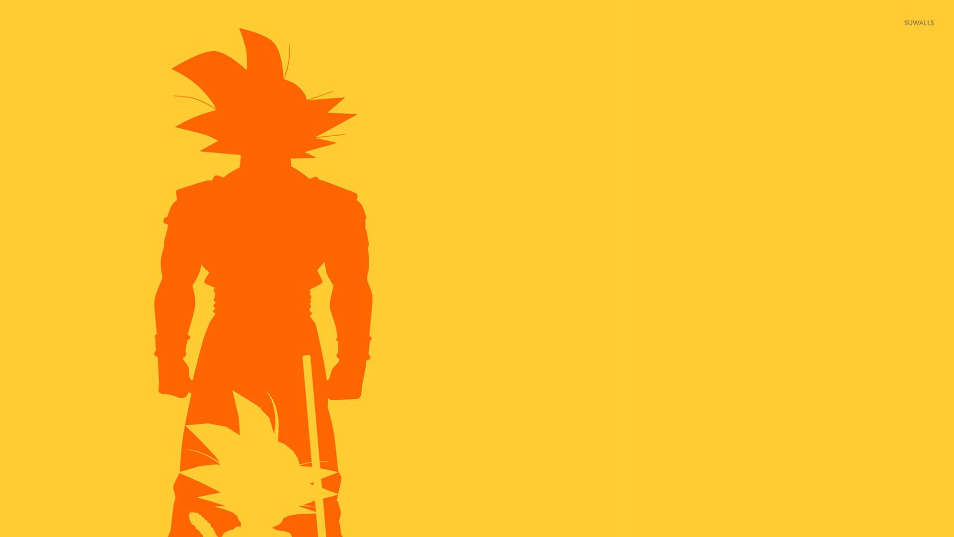 1920x1080 Goku