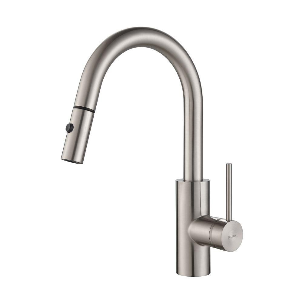 1000x1000 Kitchen Amp Bar Faucets The Home Depot Canada