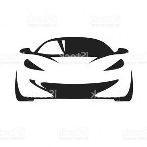 300x300 Cars Silhouette Vector Pack Of Sedans Lazttweet