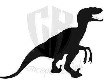 340x270 Velociraptor Jewelry Etsy