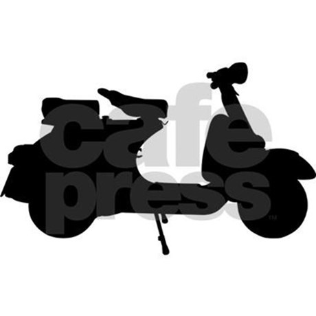 The Best Free Vespa Silhouette Images Download From 30