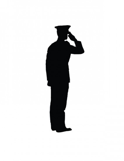 425x550 Depositphotos 73643269 Silhouette Of The Cross Of The Fallen