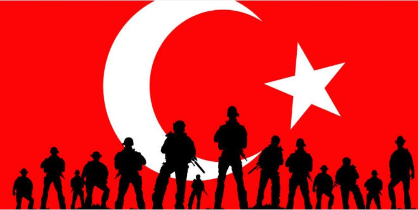 824x415 Will Turkish Invasion Of Syria Bring About Pre Messianic Conflict