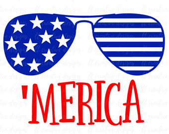 340x270 Usa Flag Svg, American Flag Svg, Patriotic Monogram Svg, United