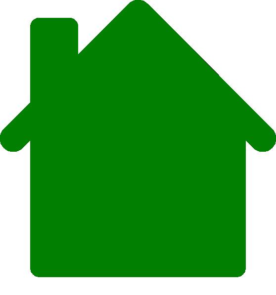 558x595 Victorian House Silhouette Clip Art