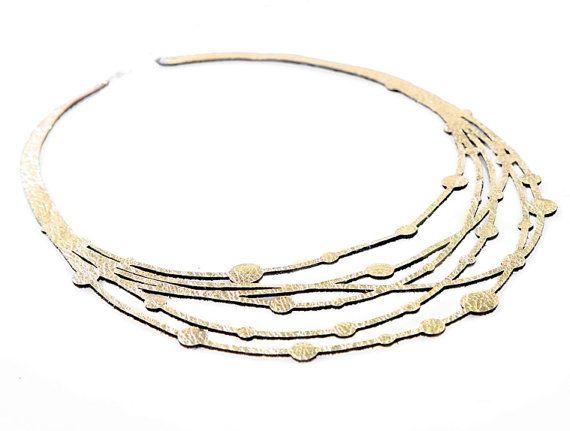 570x431 Iskin Victoria Necklace Threads