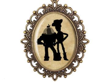 340x270 Mickey Mouse Disney Princess Castle Silhouette Fairytale