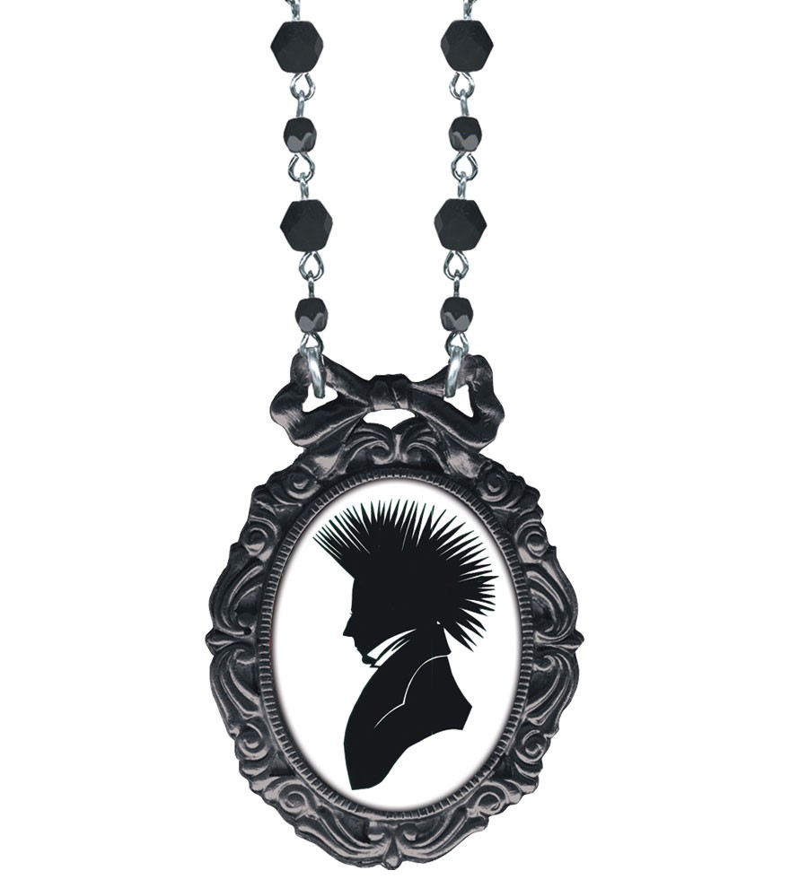 880x990 Retro Vintage Jewelry And Accessories Edwardian Punk Classic