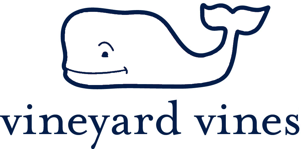 1008x489 Vineyard Vines Whale Logo Outline For Class Project Easy To Get