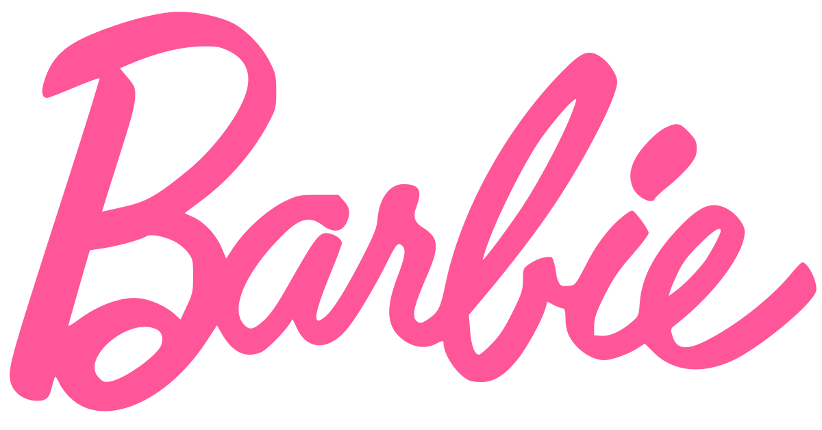 vintage barbie silhouette clip art at getdrawings com free for rh getdrawings com barbie clip art images barbie clip art images