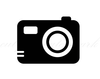 340x270 Camera Silhouette Etsy