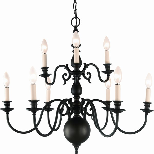 Vintage chandelier silhouette at getdrawings free for personal 600x600 industrial chandeliers you39ll love wayfair aloadofball Image collections