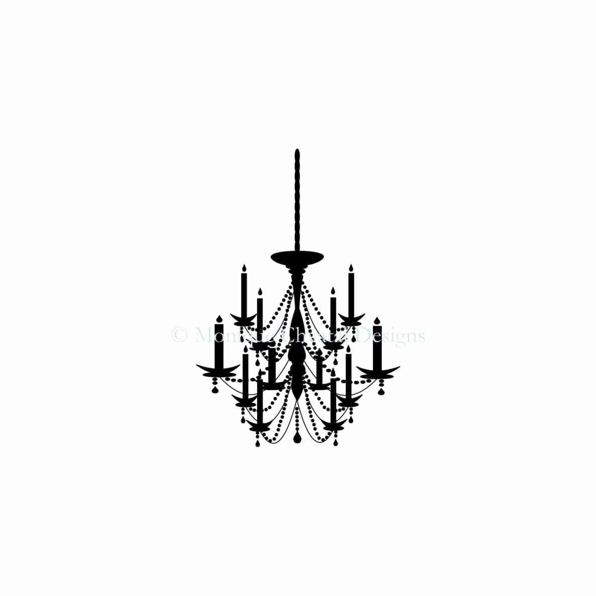 1187x1187 Chandelier Silhouette New Silhouette Design Store View Design