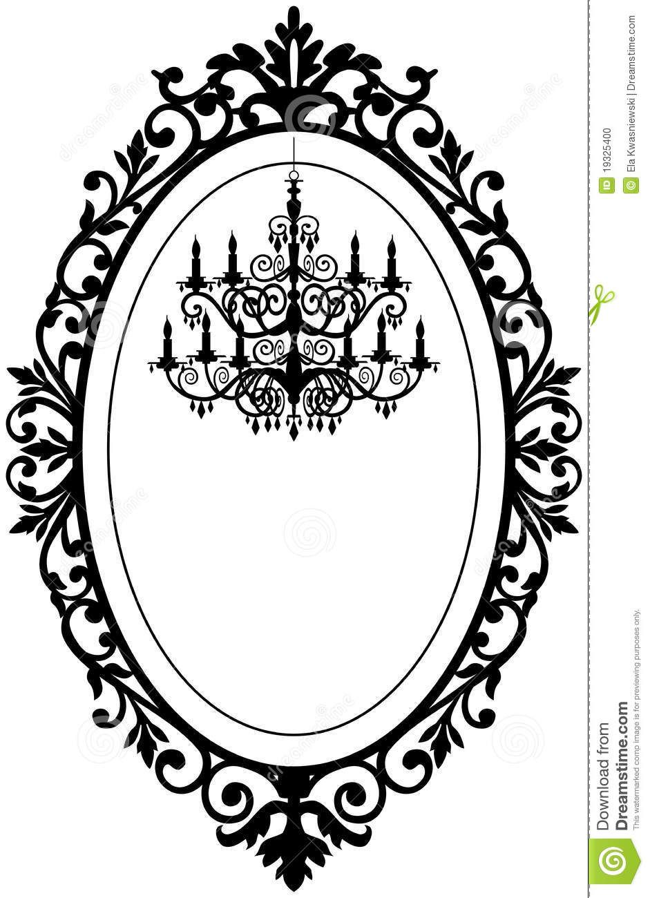 941x1300 Antique%20oval%20frame%20silhouette Silhouette Designs