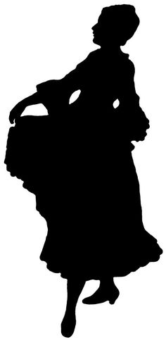 236x483 Silhouette Silhouettes And Blog