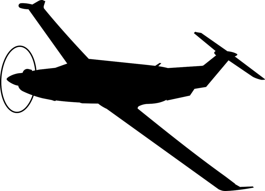 vintage plane silhouette at getdrawings com free for personal use rh getdrawings com aircraft clip art photos aircraft clip art photos