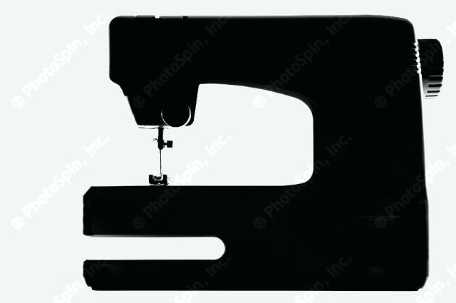 640x425 Sewing Machine Silhouette Pin Sewing Machine Silhouette 4 Singer