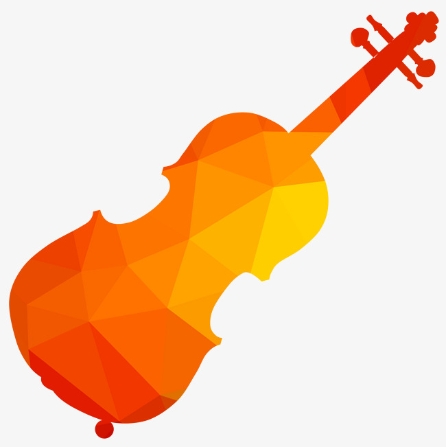 650x651 Vector Silhouette Of The Violin, Violin, Silhouette, Contour Png