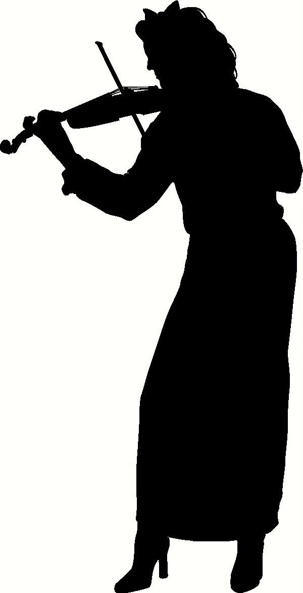 600x1171 Violin Player Silhouette.jpg Project 3 Color