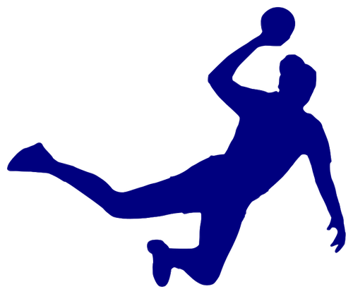 volleyball player silhouette clipart at getdrawings com free for rh getdrawings com volleyball player clipart black and white volleyball player clipart free