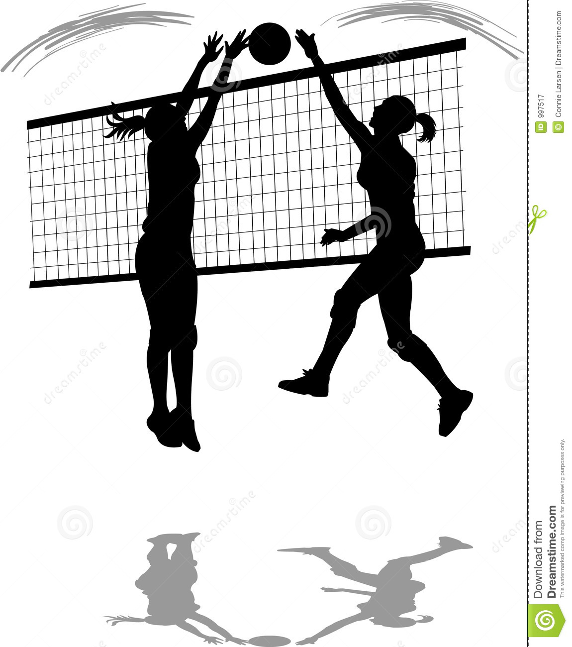 1150x1300 Volleyball Dig Clipart Collection