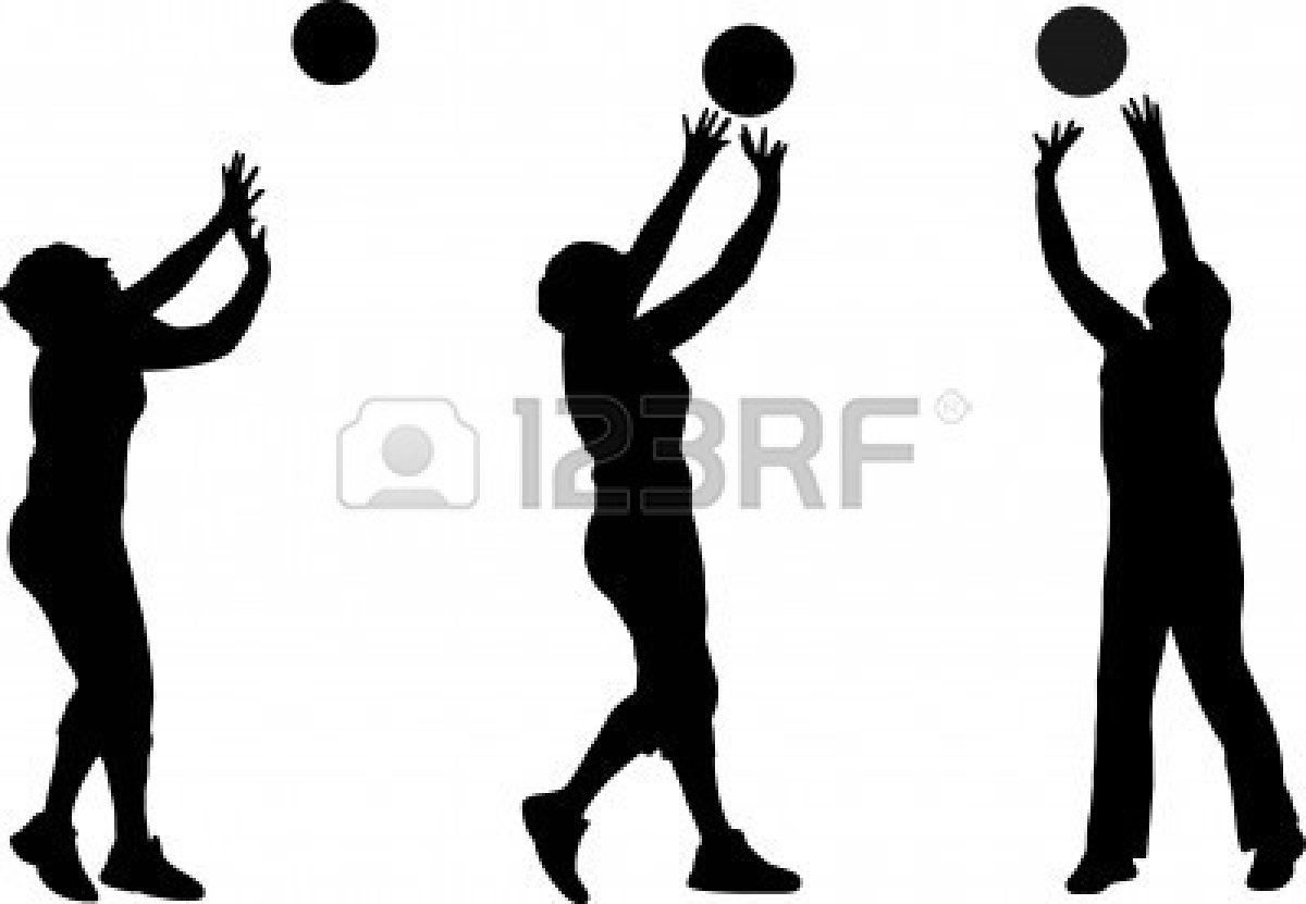volleyball silhouette clip art at getdrawings com free for rh getdrawings com volleyball clipart free download volleyball clipart free download