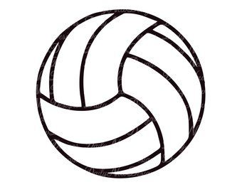 volleyball silhouette clip art at getdrawings com free for rh getdrawings com volleyball clipart free images volleyball clipart free