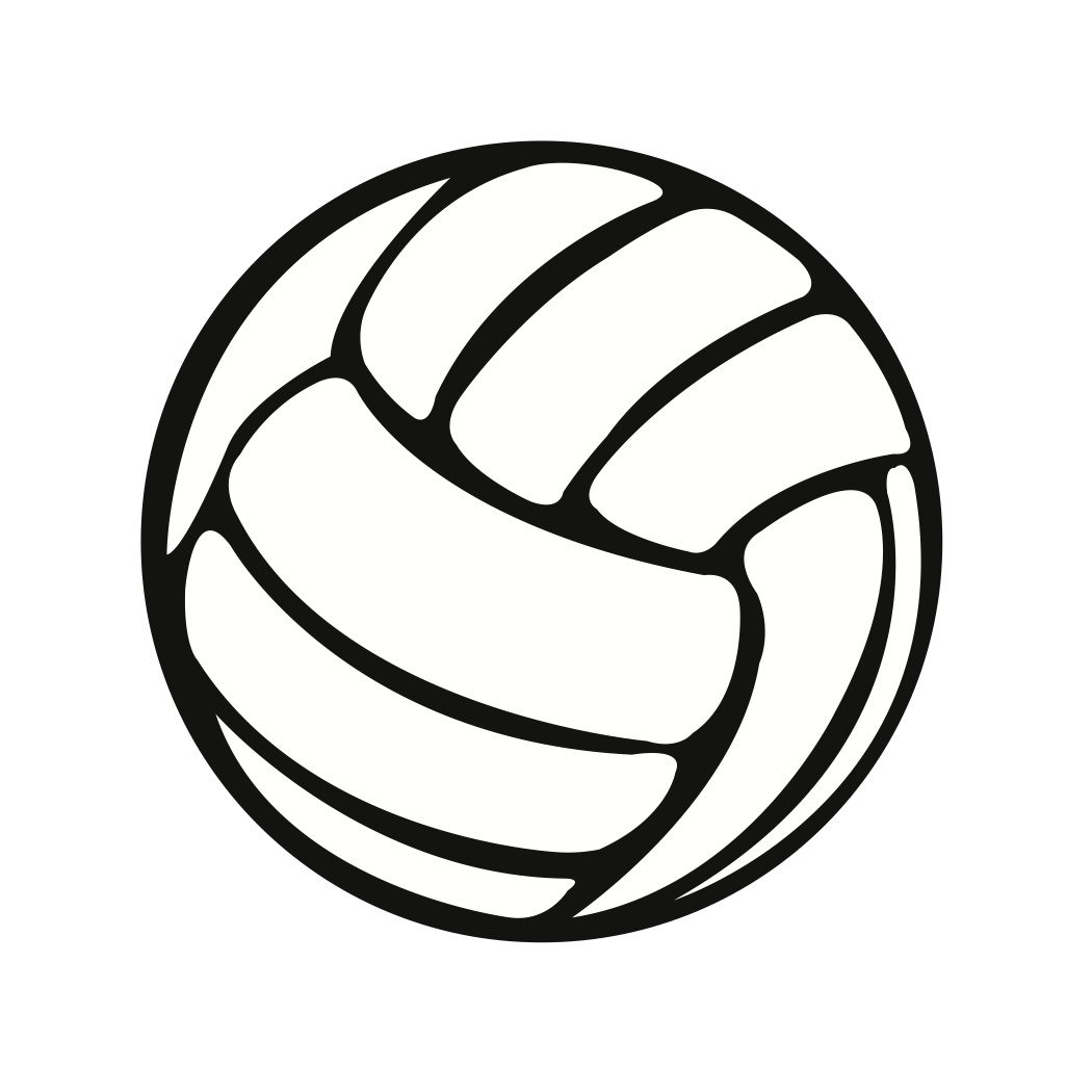 volleyball silhouette clip art at getdrawings com free for rh getdrawings com
