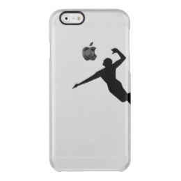 260x260 Black And White Volleyball Iphone Cases Amp Covers Zazzle.co.uk