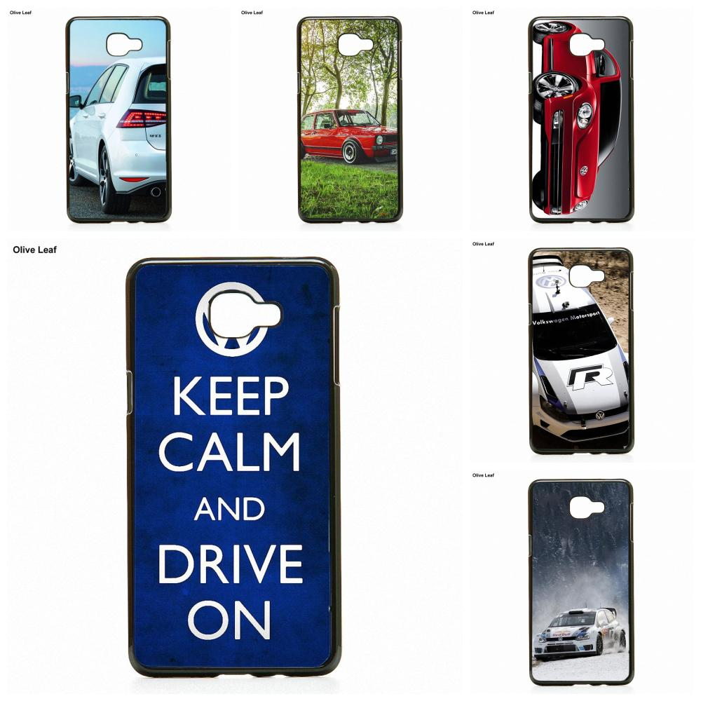 1000x1000 Art Cover Case Golf Silhouette Vw Car Logo For Samsung Galaxy Note