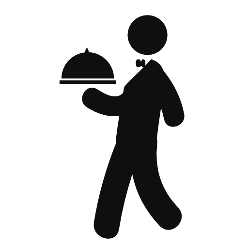 512x512 Waiter Png Images Free Download