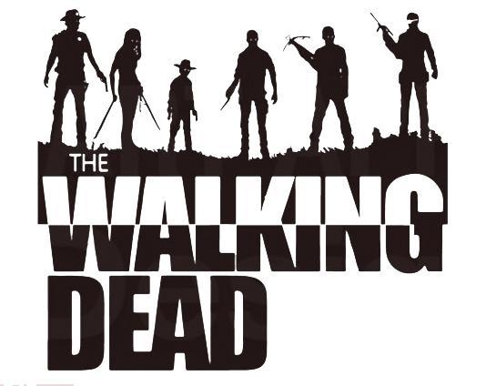 534x424 The Walking Dead Seriesify.