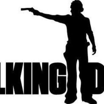 354x354 Best The Walking Dead Stickers Products On Wanelo