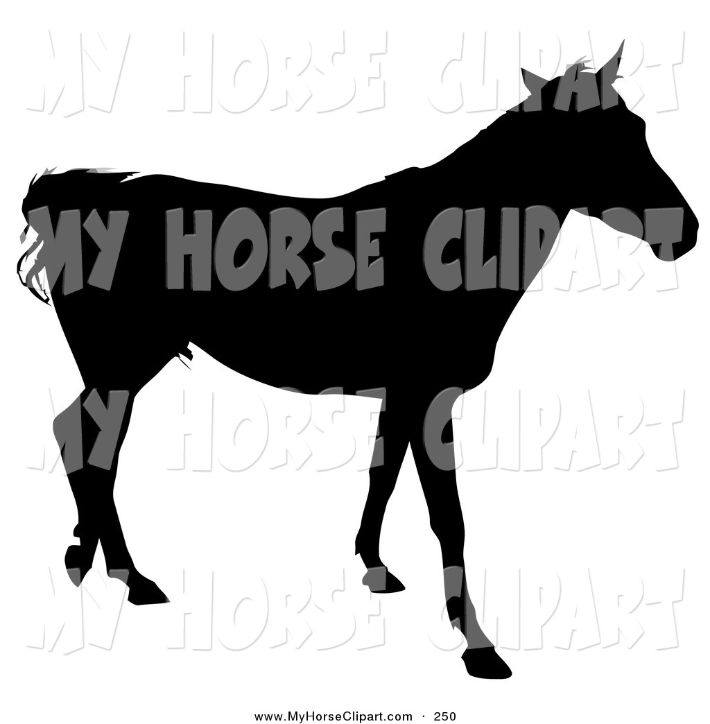 1024x1044 Royalty Free Stock Horse Designs Of Silhouettes