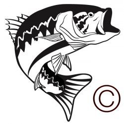 walleye silhouette at getdrawings com free for personal use rh getdrawings com walleye clip art free downloads microsoft walleye clipart vector