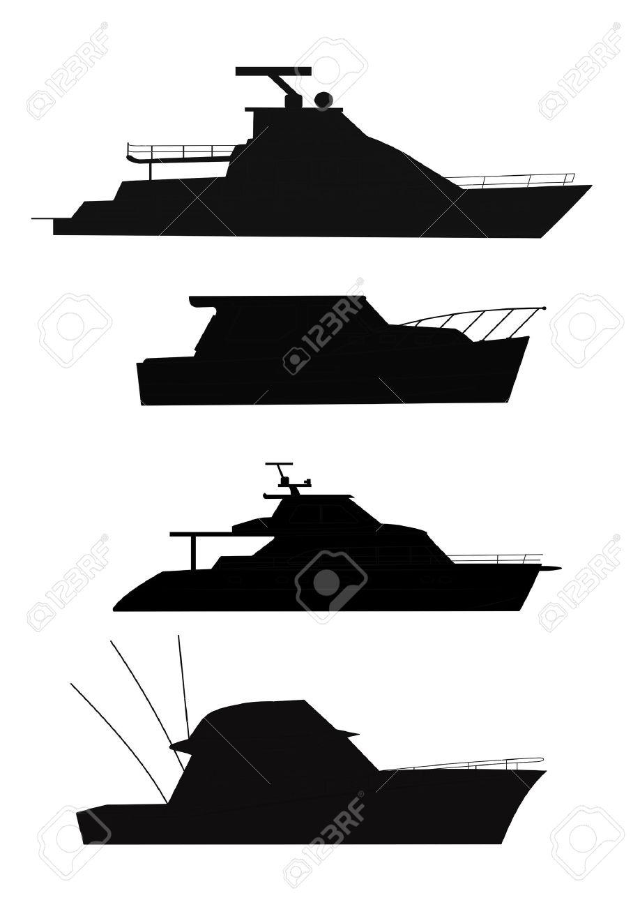 918x1300 Fishing Boat Clipart Deep Sea Fishing