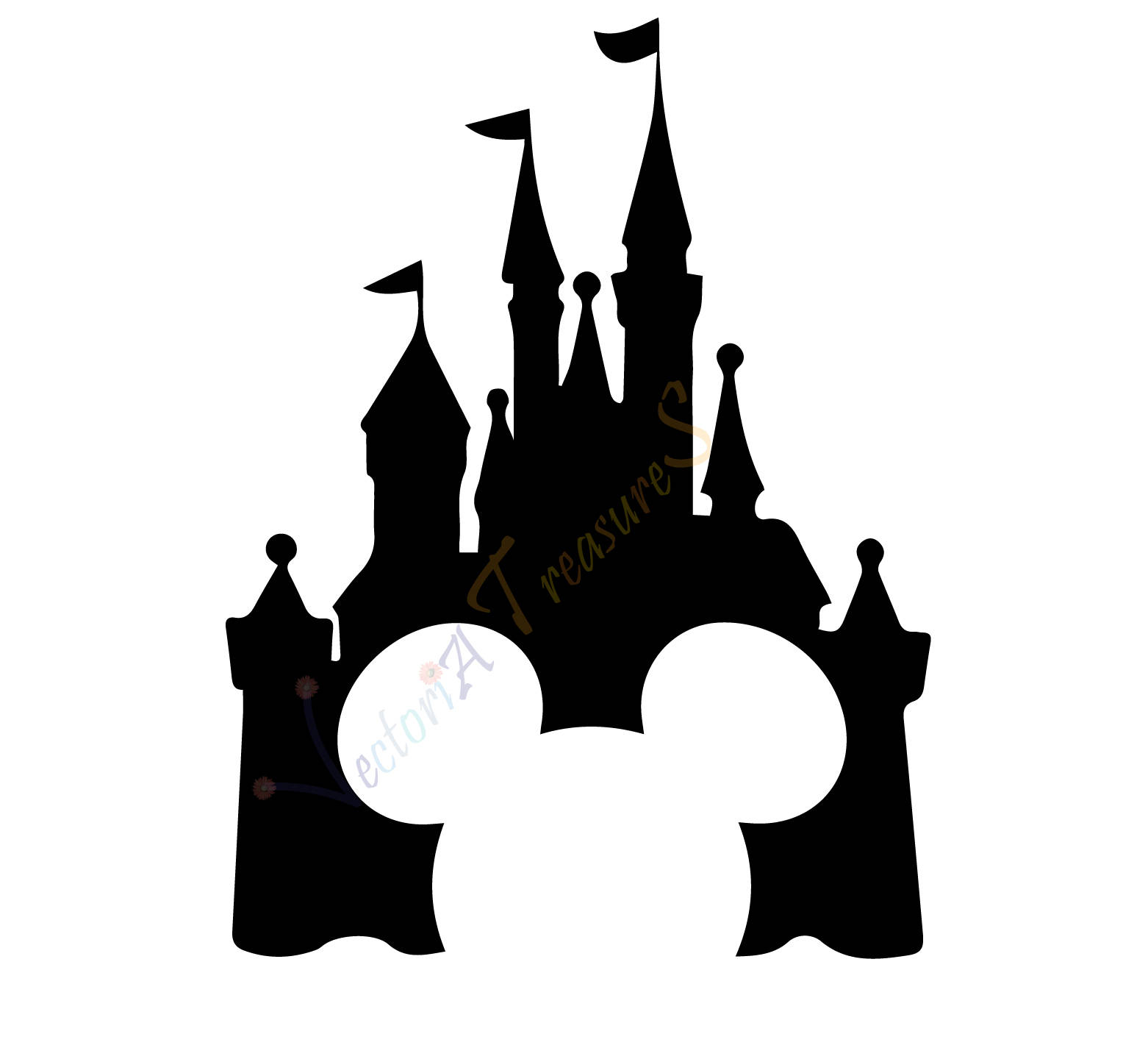walt disney silhouette at getdrawings com free for free cinderella carriage clipart free cinderella clipart