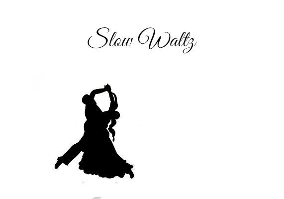 Waltz Silhouette