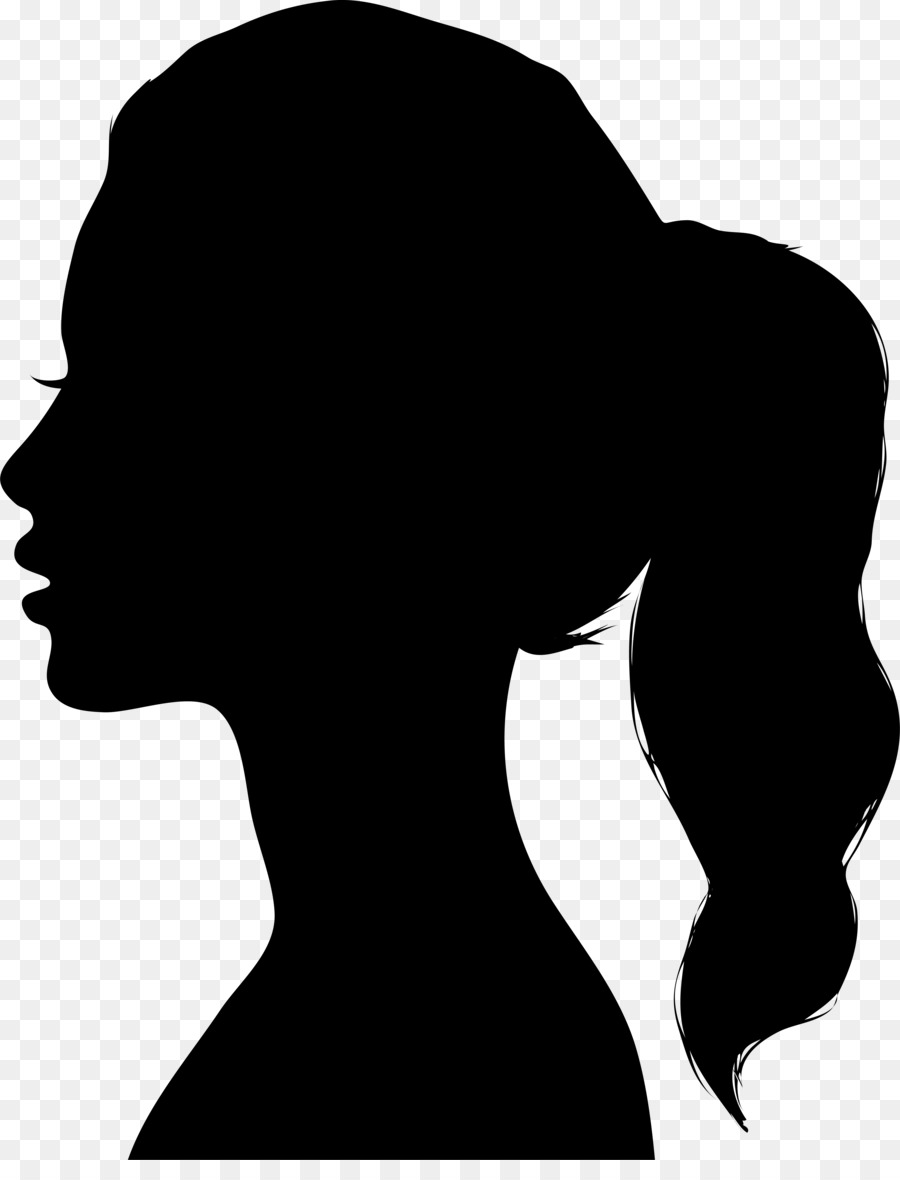 900x1180 Silhouette Drawing Clip Art