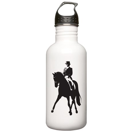 460x460 Half Pass Silhouette Water Bottle By Admin Cp49260775