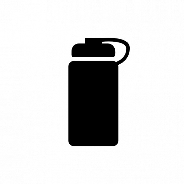 626x626 Water Bottle Icons Free Download