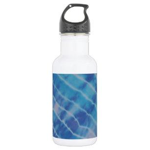 307x307 Tie Dye Water Bottles Zazzle