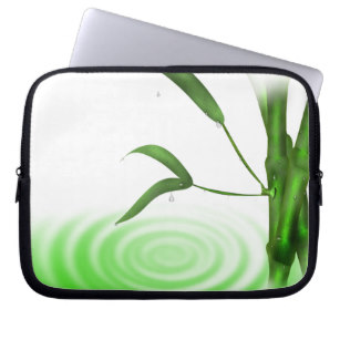 307x307 Water Ripples Laptop Sleeves Amp Cases Zazzle