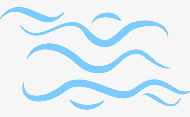 650x400 Blue Fresh Water Wave, Blue, Fresh, Wave Png Image And Clipart