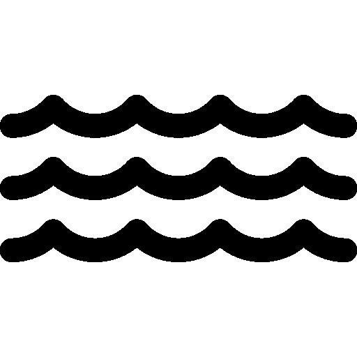 512x512 Inland, Nature, Sea, Lake, River, Sea Water, Wave Icon