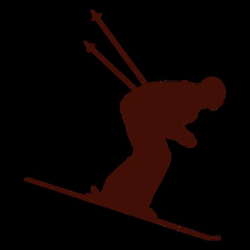 512x512 Skiing Clipart Transparent